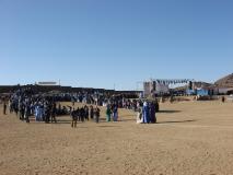II rencontre international de l'InzadImzad, Tamanrraset 2010.