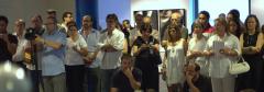 """Exposició """"El Buit"""" Col·lectiu Dimarts del Llimoner."""