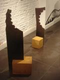 Espai enBlanc, exposició Profunditats 2008