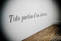 Exposició-Punt-de-Parida-Gràvida-2009-Ca-l'Arenes(5)