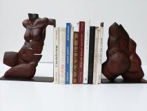 Nues, aguanta llibres
