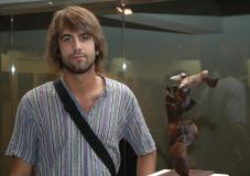 Exposició IV Col·lectiva Joves artistes seleccionats St. Lluc