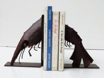 Gamba, aguanta llibres