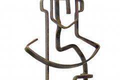 Pol Codina escultures, per Flavio Coddu (10)