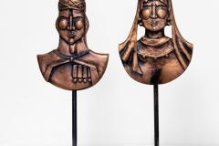Pol Codina escultures, per Flavio Coddu (8)
