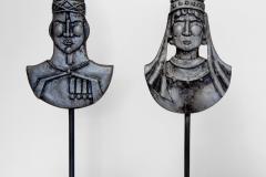 Pol Codina escultures, per Flavio Coddu (9)