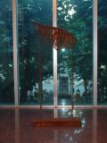 Vertebres (Obra premiada en al Col·lectiva St Lluc 2004)