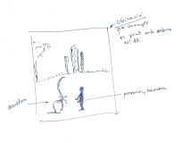 Projecte per concurs escultura pública [EdT] Torrelavit.